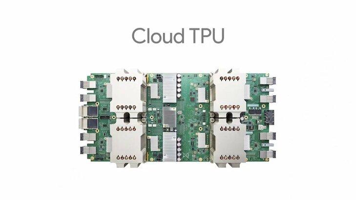 SOC, NPU, CPU et GPU 8