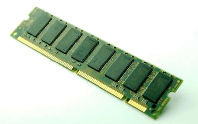 Mémoire ROM / RAM / Flash 5
