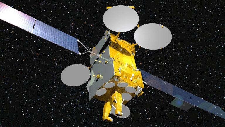 Internet par satellite 2