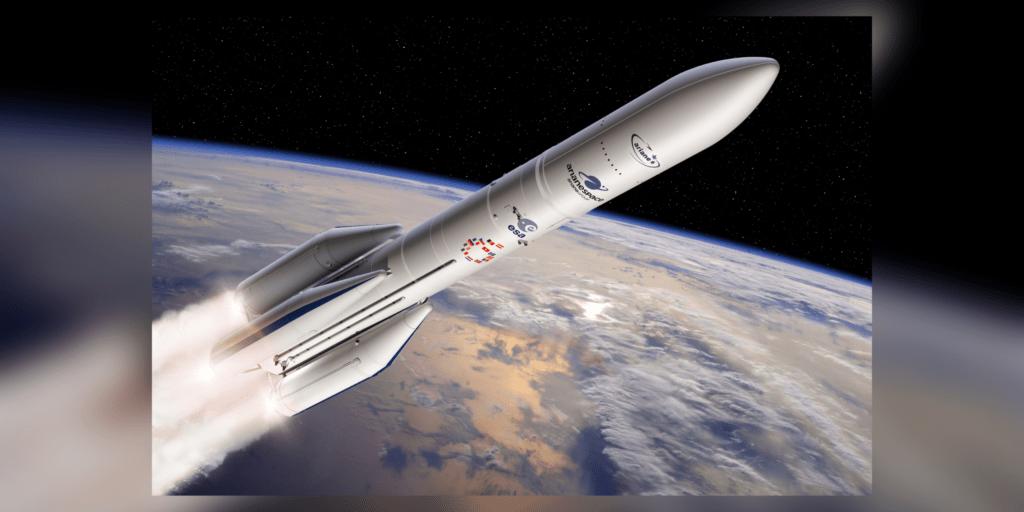 Lanceur Ariane 6 2