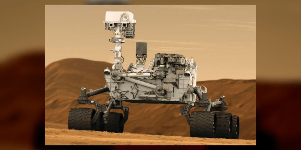 Mars 2020 | Perseverance 2