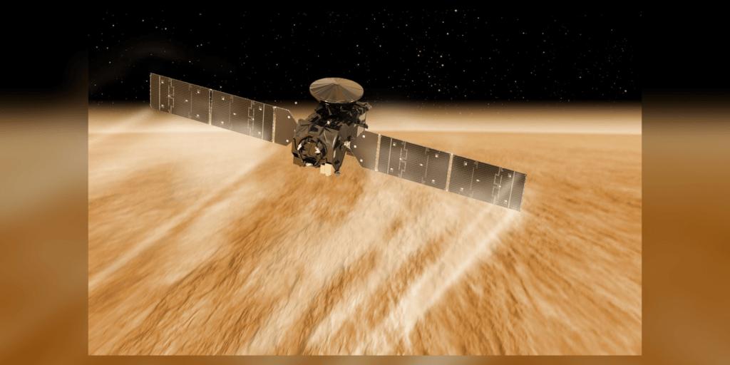 L'ESA suspend certains de ses satellites 2
