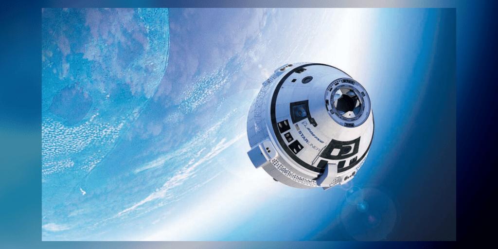 Boeing planifie un second vol inhabité pour sa capsule Starliner 2