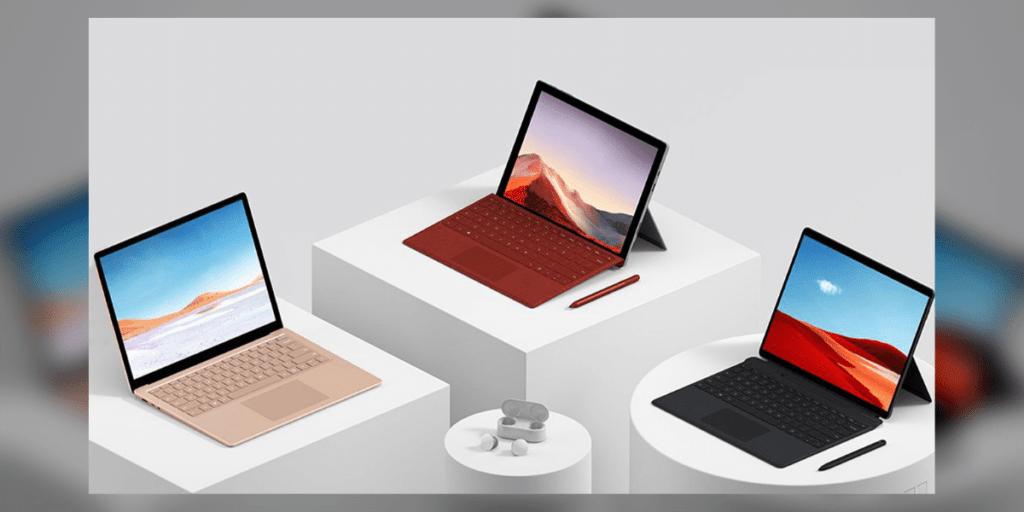 Microsoft justifie certaines concessions sur les appareils Surface par la sécurité 2