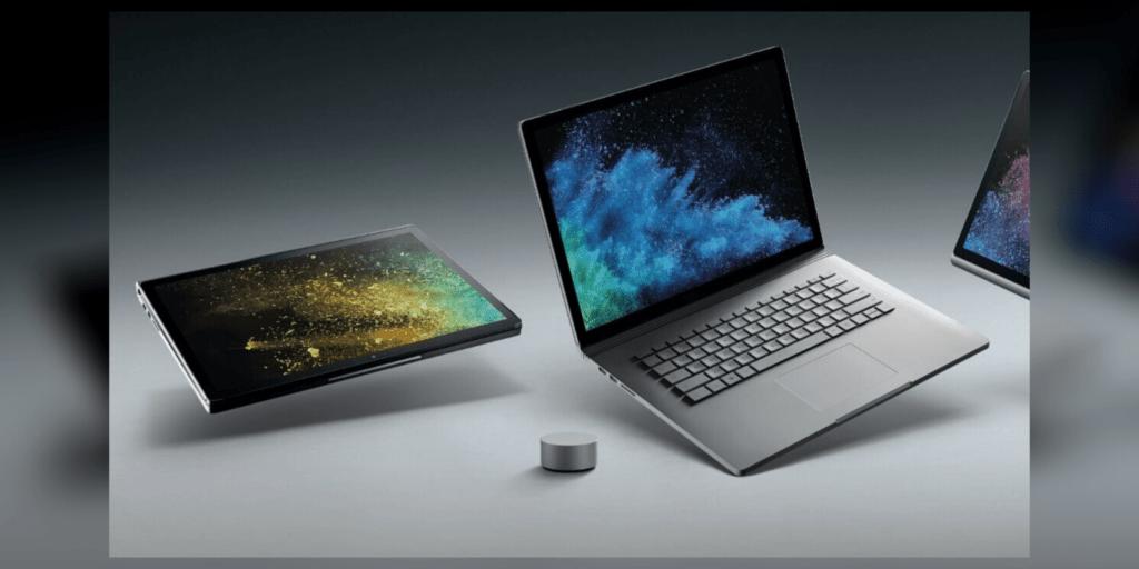 Microsoft lance de nouvelles Surface, pour convaincre les plus et les moins exigeants 2