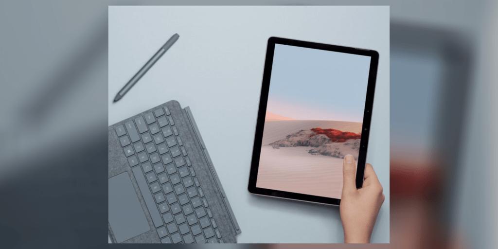 Microsoft lance de nouvelles Surface, pour convaincre les plus et les moins exigeants 3