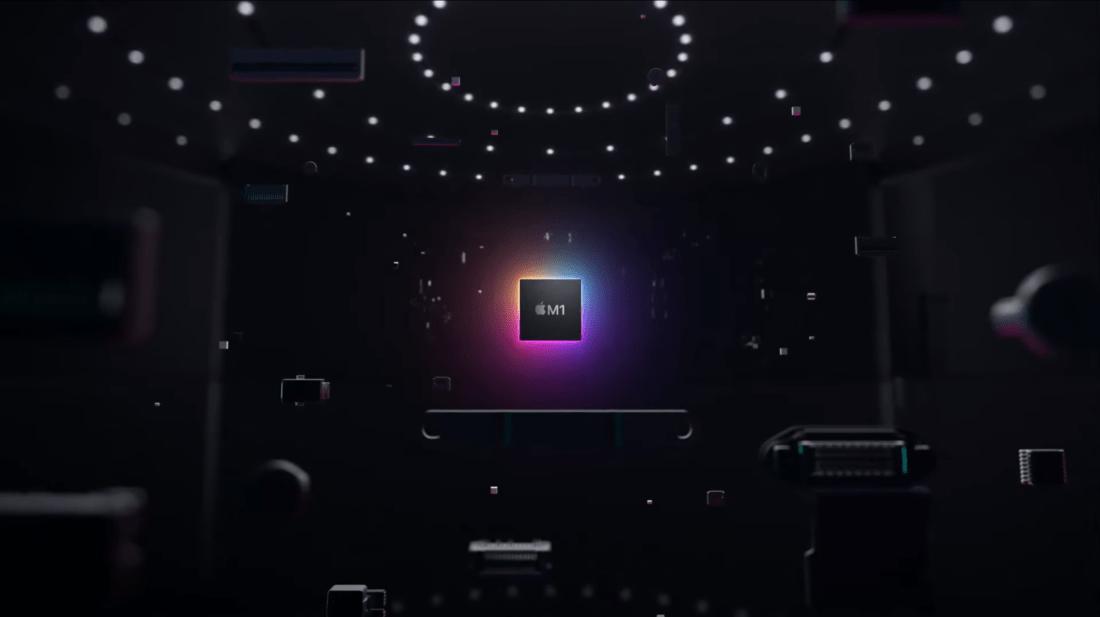 « One More Thing » : la révolution Apple Silicon devient réalité et la puce M1 en dit beaucoup sur l'avenir du Mac 24