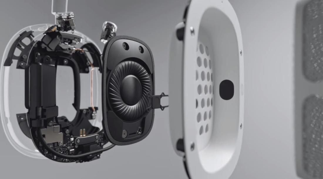 AirPods Max : l'art de rendre une source audio compressée en un signal hi-fi 18