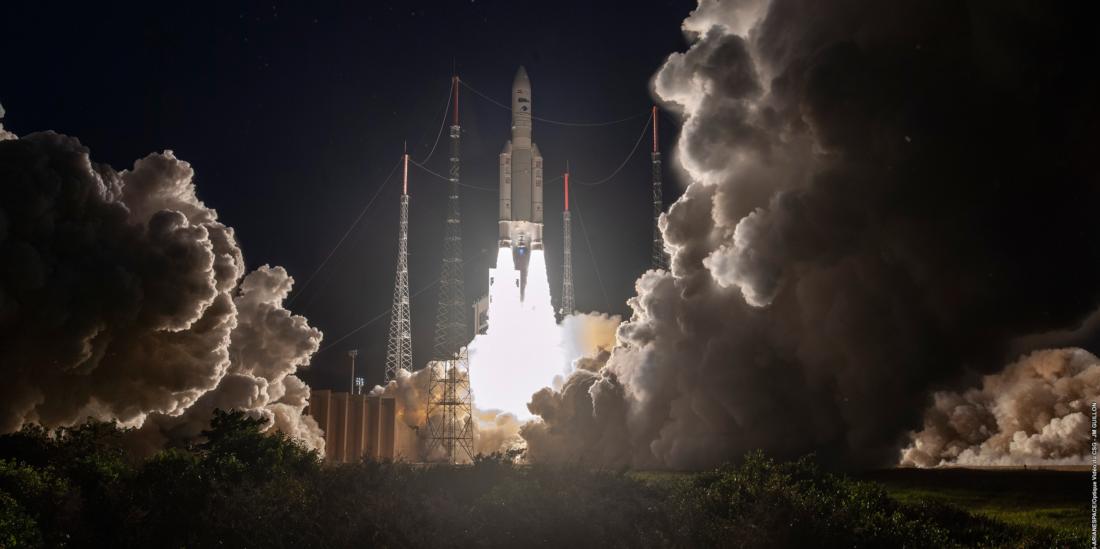 Ariane et les lanceurs européens : des projets couronnés par de belles réussites passées mais qui encourent des positions difficiles face à un marché du spatial en pleine mutation 30