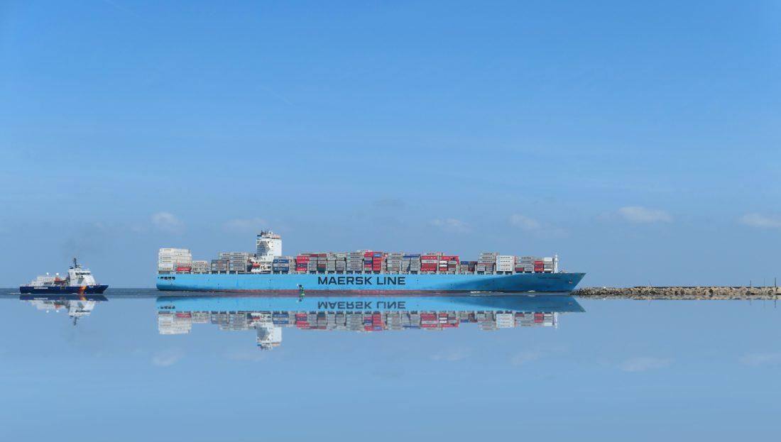 Les voiles ont le vent en poupe : ce principe maîtrisé depuis des siècles est l'espoir de réduire la pollution atmosphérique des transports maritimes 6